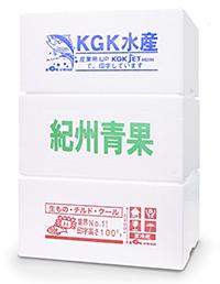 インクジェットプリンターのKGK紀州技研工業