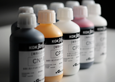 有機溶剤中毒予防規則 非該当インク