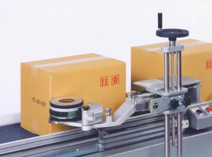 ローラーコーダー(ゴム印式自動捺印機)