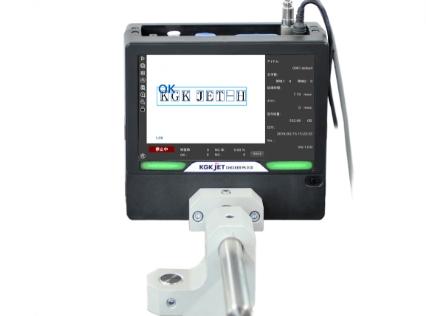 印字検査装置 KGK JET CHECKER PKシリーズ