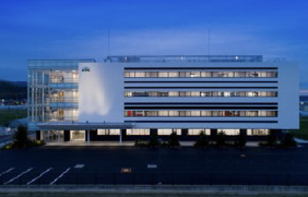 インク研究所(和歌山県和歌山市)