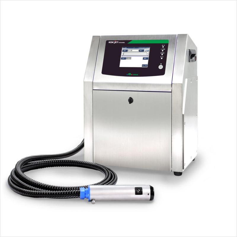 KGK JET CCS3100